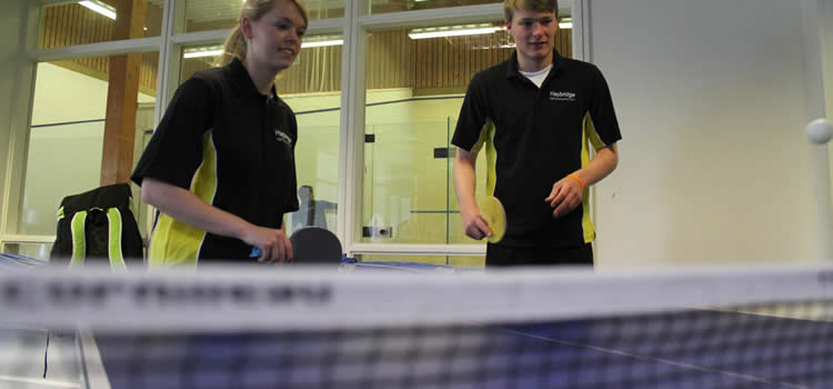 PE Physical Education in the Sixth Form at Haybridge